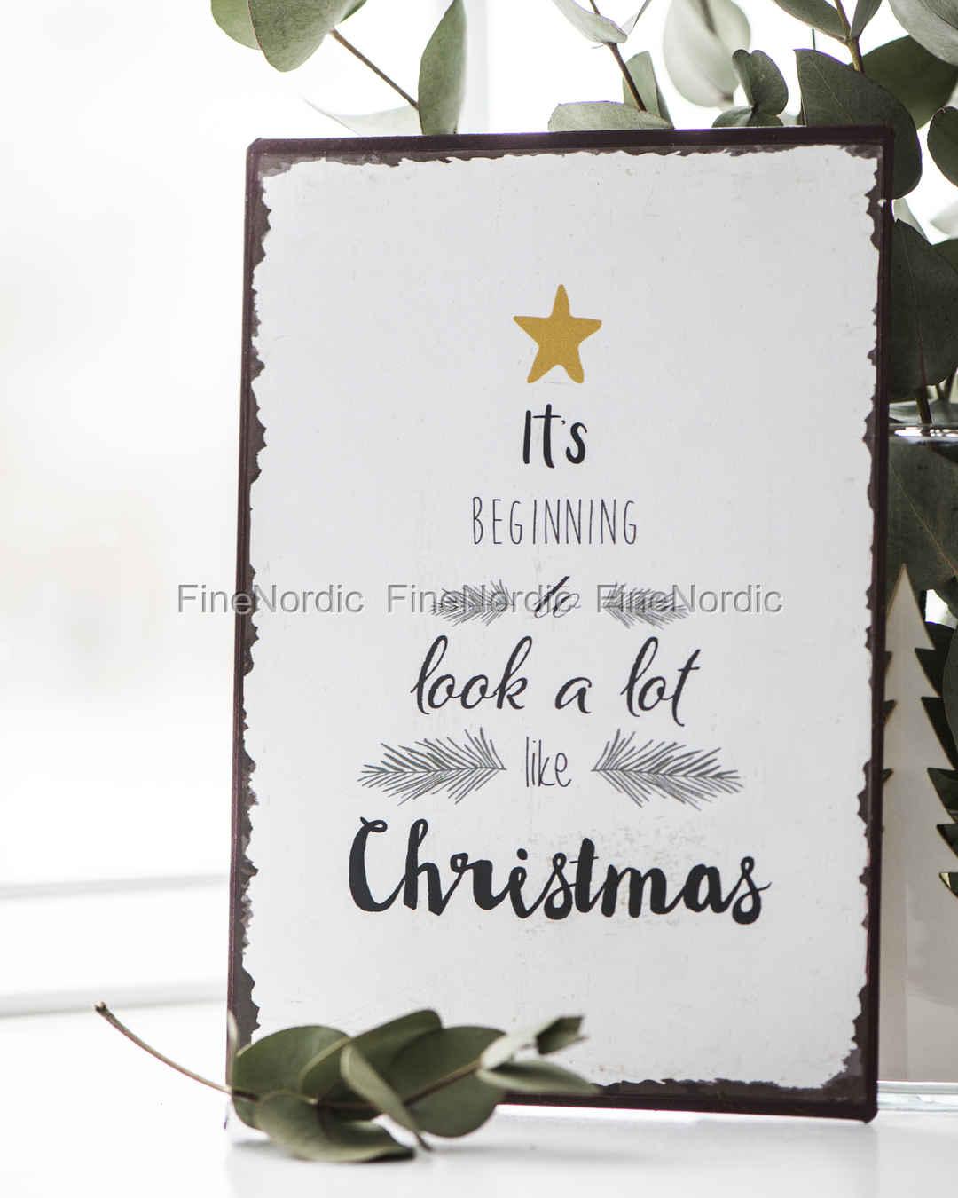 It S Beginning To Look Like Christmas - Mediawiki.club
