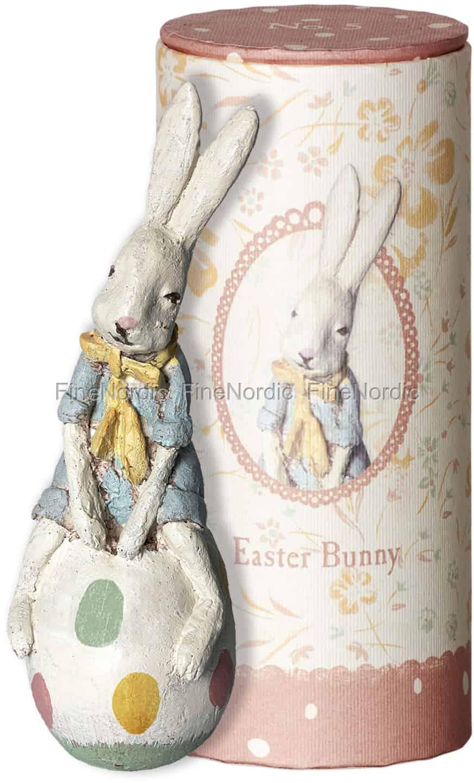 f34808a1ab8 Maileg Easter Bunny No. 5 i Æske